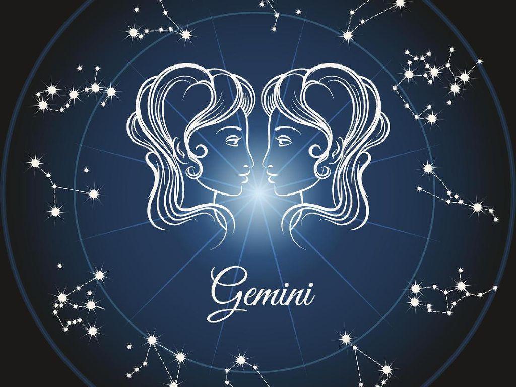 Melihat Kecocokan Gemini, Manakah Zodiak yang Paling Cocok & Tidak Dengannya