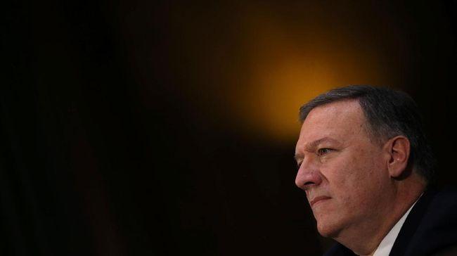 Menlu AS Sebut CIA Masih Selidiki Kasus Pembunuhan Khashoggi