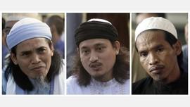 Daftar Teroris yang Divonis Mati oleh Negara