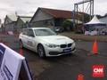 Menjajal Pilot Sport 4, Ban Terbaru Michelin
