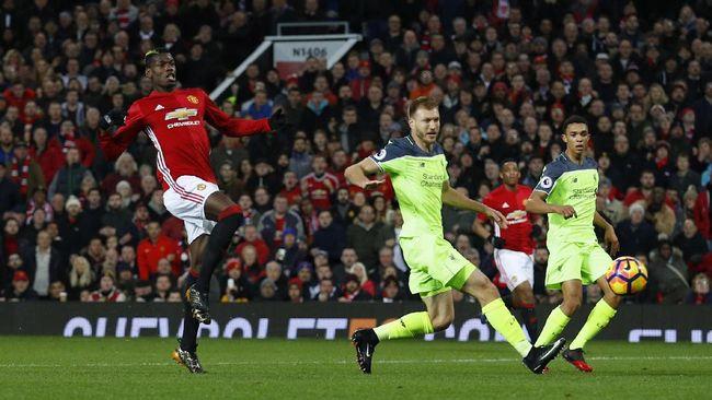 Ketua Indomanutd: MU Menang 2-0 Lawan Liverpool Sudah Bagus