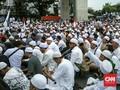 FPI Janji Tak Akan Turun ke Jalan dalam Aksi 112