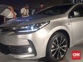 Kasus Airbag Takata, Toyota Indonesia Tarik 6 Model Kendaraan