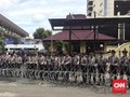 Dua Pejabat Mabes Polri Akan Terima Massa FPI