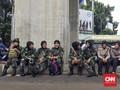 Polri Sebut Akan Kawal Demo FPI secara Manusiawi