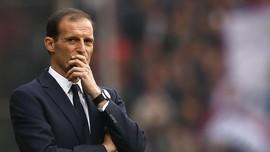 Allegri: Rekor Poin Conte di Juventus Sulit Dilewati