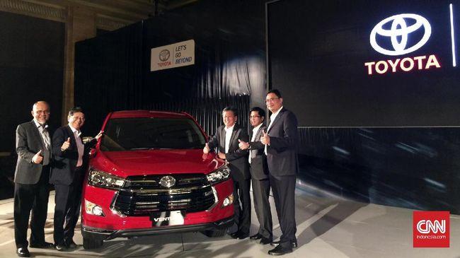 Toyota Astra Financial Siap Rilis Obligasi Rp1,15 Triliun