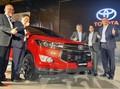 Tahun Depan Toyota Venturer Siap Diekspor