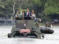Jokowi Tegaskan Tak Ada Toleransi Korupsi Alutsista
