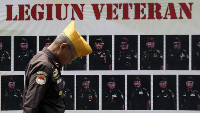 Veteran TNI Bandingkan Pilpres 2019 dengan Agresi Belanda