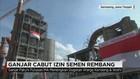 Gubernur Jawa Tengah Cabut Izin Semen Rembang