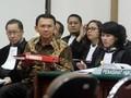 Saksi Tak Lengkap, Sidang Ahok Ditunda Hingga Pekan Depan