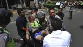 Belasan Korban Bom Thamrin Belum Terima Kompensasi Negara