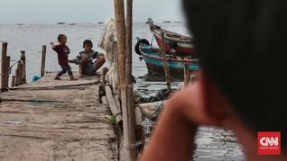 Skema Alur Nelayan Di Pulau G Reklamasi Gunakan Jalur Zigzag