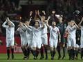 Menang Atas Betis, Sevilla Samai Poin Real Madrid