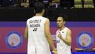 Dua Wakil Indonesia Lolos Final Kejuaraan Dunia Bulutangkis