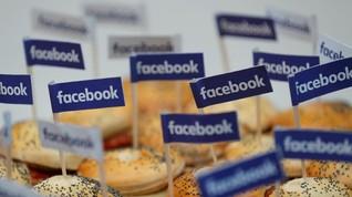 Sidang Gugatan kepada Facebook Digelar Pekan Depan