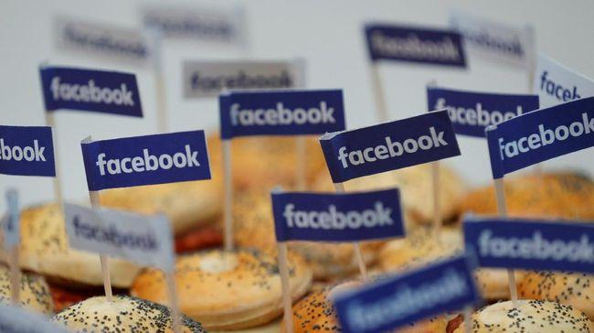 Pengguna Facebook Tak Ubahnya Pencinta <i>Junk Food</i>