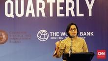 Pemerintah Terbitkan Global Bond US$4,3 M di Tengah Corona
