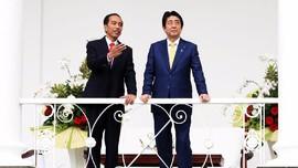 Jokowi Undang Jepang Kembangkan '10 Bali Baru'