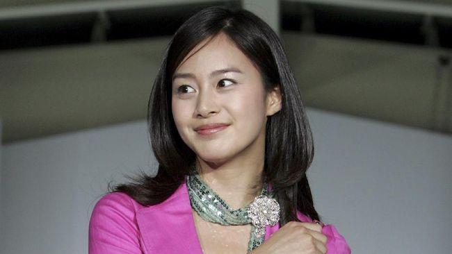 Jadi Istri Rain, Kim Tae Hee Kembali Berakting