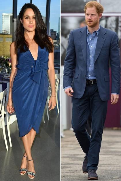 Pangeran Harry Ajak Meghan Markle ke Pernikahan Adik Kate Middleton