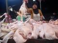 BI Ramal Inflasi April 2017 Tembus 4,7 Persen Akibat Ayam