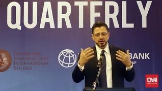 Masih Tertinggal, Bank Dunia Minta RI Lanjutkan Infrastruktur