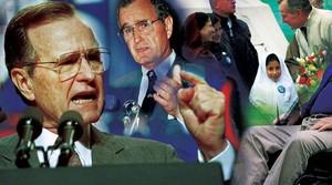 Bush Senior Meninggal Dunia