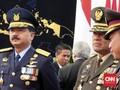 Polri Siap Bekerja Sama dengan Panglima TNI Pilihan Jokowi