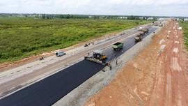 Tol Palembang-Lampung Diperkirakan Terhubung Juni 2019