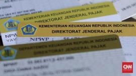 Ditjen Pajak Gandeng Tiga Bank Terbitkan Kartu Pintar NPWP
