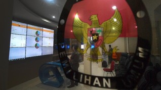 KPU Disebut Bisa 'Siasati' Aturan Calon Kepala Daerah Korup