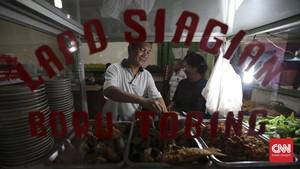 VIDEO: Hukum Membuka Warung Makan selama Ramadan