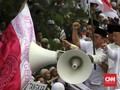 Pelapor Megawati, Mantan Ketua FPI Jakarta Utara