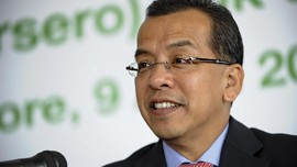 Suap Garuda, KPK Telusuri Rekening Emirsyah di Singapura