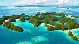 Palau Minta Turis Menandatangani Surat Perjanjian