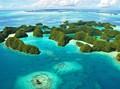Diancam Korut, AS Pasang Sistem Radar di Kepulauan Palau