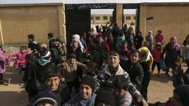 ISIS Biayai Pengungsi Anak ke Eropa untuk Sebar Propaganda