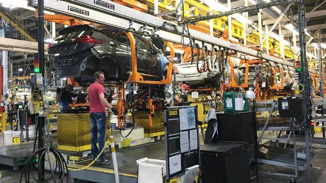 Trump Ancam Potong Subsidi General Motors