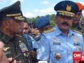 Komisi I Uji Kelayakan dan Kepatutan Calon Panglima TNI, Rabu