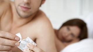 Mahal dan Sudah Menikah, Alasan Baru Pria Malas Pakai Kondom