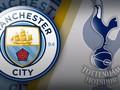 LIVE: Manchester City vs Tottenham Hotspur