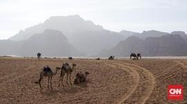 Belasan Objek Wisata Terancam Rusak Akibat Perubahan Iklim