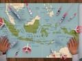 Lalu Lintas WNA di Indonesia Sepanjang 2016
