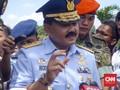 DPR Gelar Paripurna Bahas Calon Panglima TNI Hadi Tjahjanto