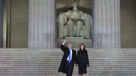 Tim Pelantikan Trump Diperiksa Terkait Pelanggaran Keuangan