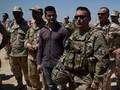 Dua Personel AS Tewas Ditembak Serdadu Afghanistan