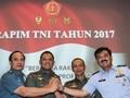 Reuni Para Jenderal Kompak Adang PKI di Cilangkap
