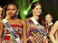 Pamor Indonesia di Miss Universe 2016 Dilibas Thailand